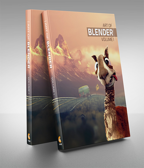 Art Of Blender Pdf