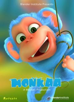 monkaa