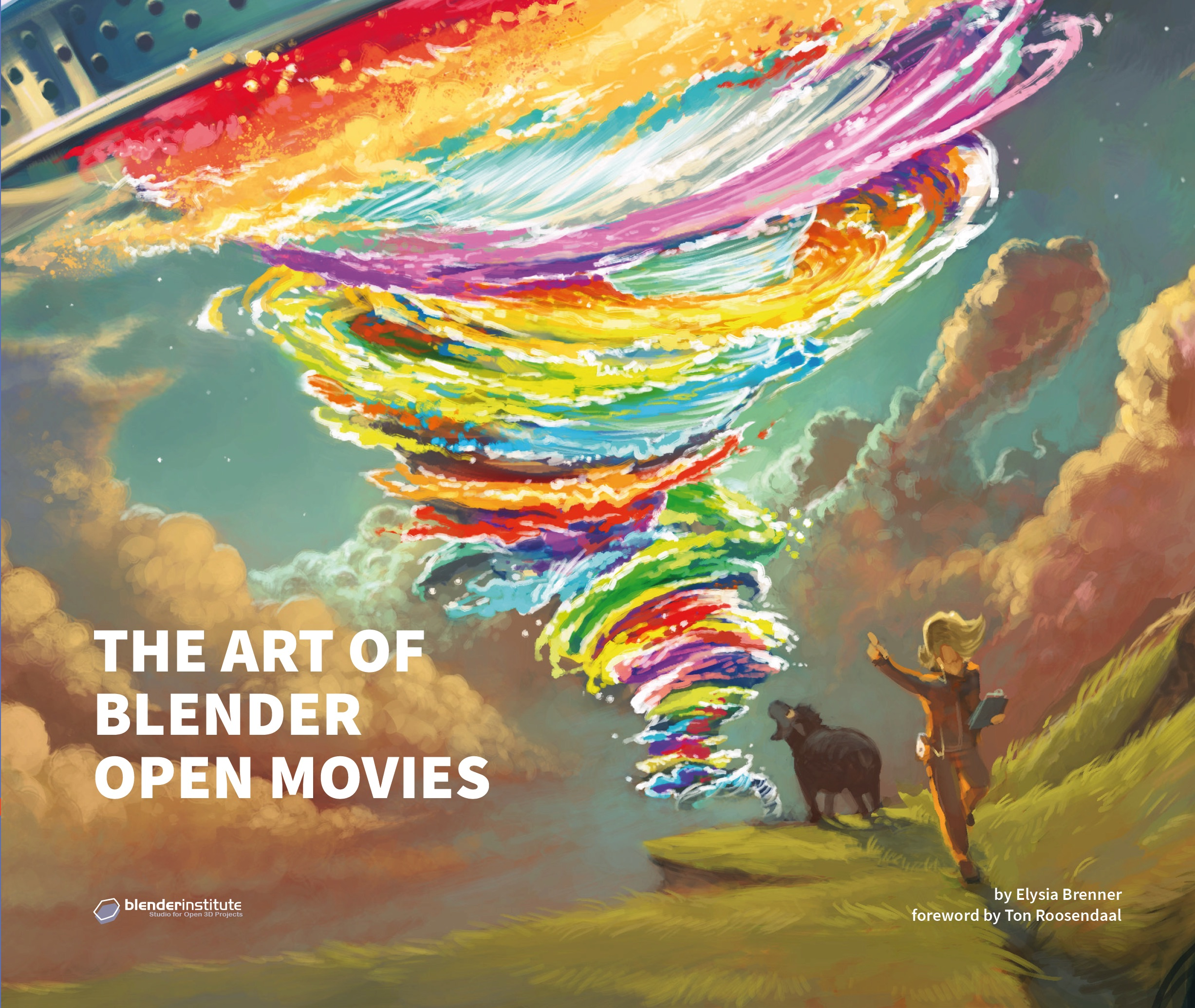 the art of blender open movies blender store