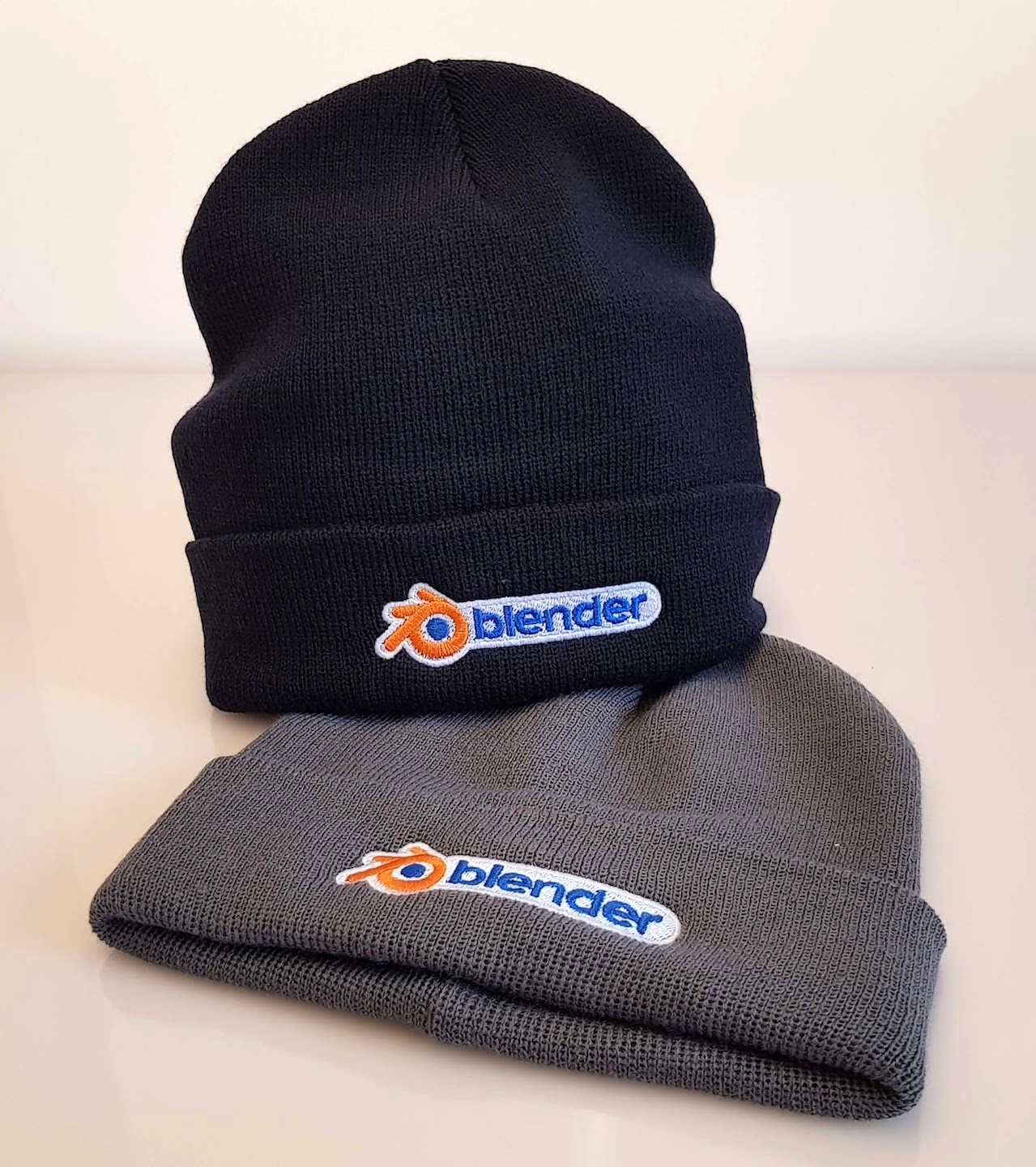 open office tuque